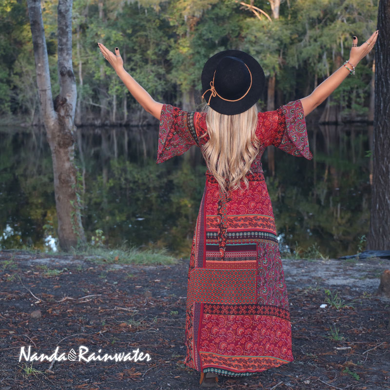 Nanda Rainwater